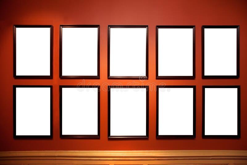 изображения художественной галереи стоковые фото