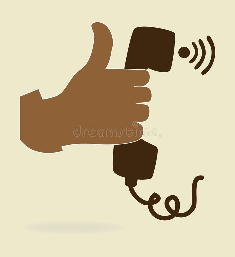 изображения центра телефонного обслуживания предпосылки 3d изолировали белизну иллюстрация штока