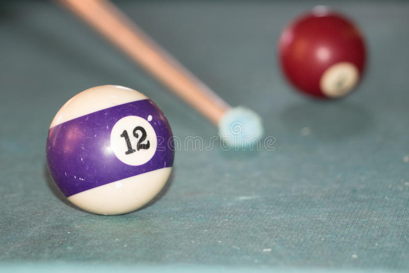 изображения черноты billard шариков отражают мое другое над взглядом серии портфолио стоковое изображение rf