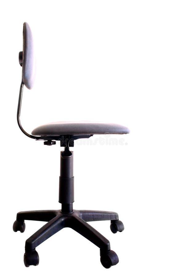 изолированное Deskchair Стоковая Фотография RF