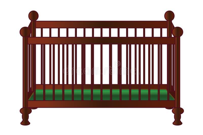 Изолированный вашгерд иллюстрация штока