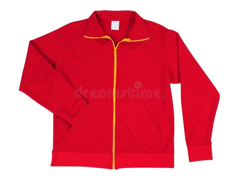изолированный спорт куртки стоковые изображения rf