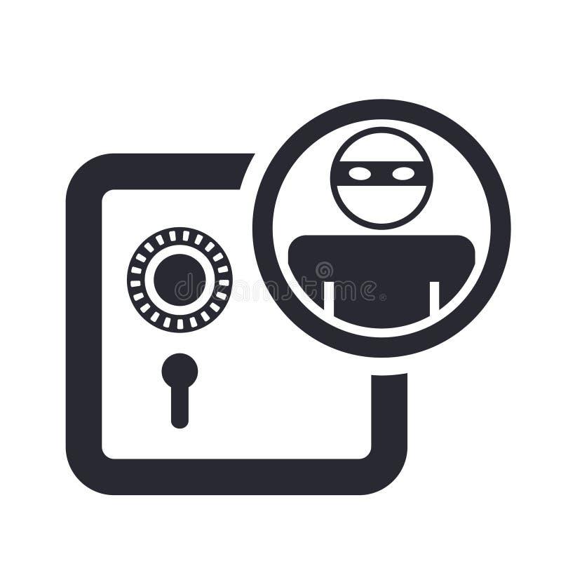изолированный страхсбор иконы