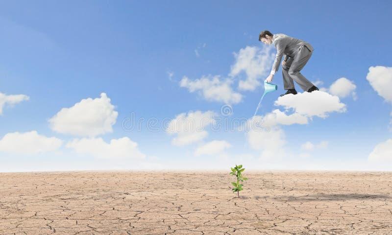 Download изолированная иллюстрация роста принципиальной схемы предпосылки 3d представила белизну Стоковое Фото - изображение насчитывающей кормить, смогите: 41650416