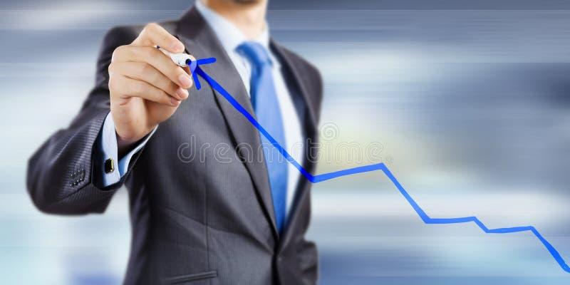 Download изолированная иллюстрация роста принципиальной схемы предпосылки 3d представила белизну Стоковое Фото - изображение насчитывающей уговариваний, консультант: 41652526