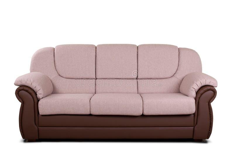 Изолированная мебель стоковые изображения rf