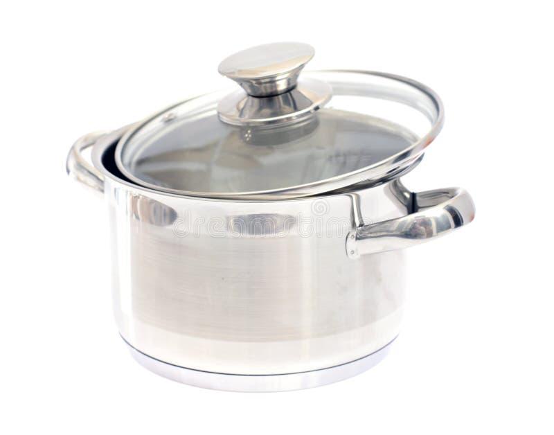 Download изолированная предпосылкой белизна лотка Kitchenware Стоковое Фото - изображение насчитывающей кухня, оборудование: 40578920