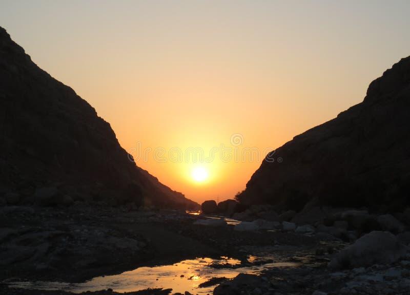 Изумительное солнце стоковое изображение
