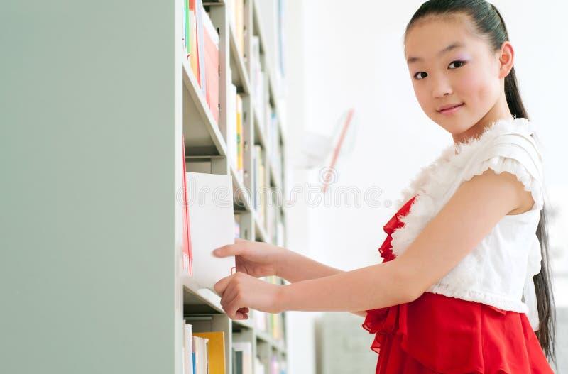 изучать архива девушок милый стоковое изображение rf
