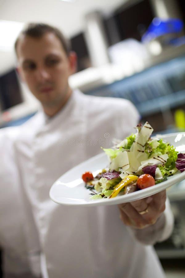 Изысканная кухня стоковое фото rf