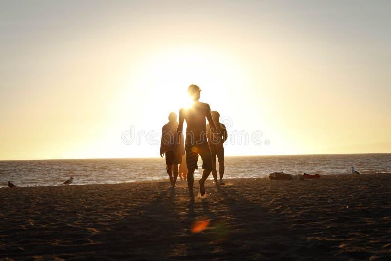 Из солнца стоковые фотографии rf