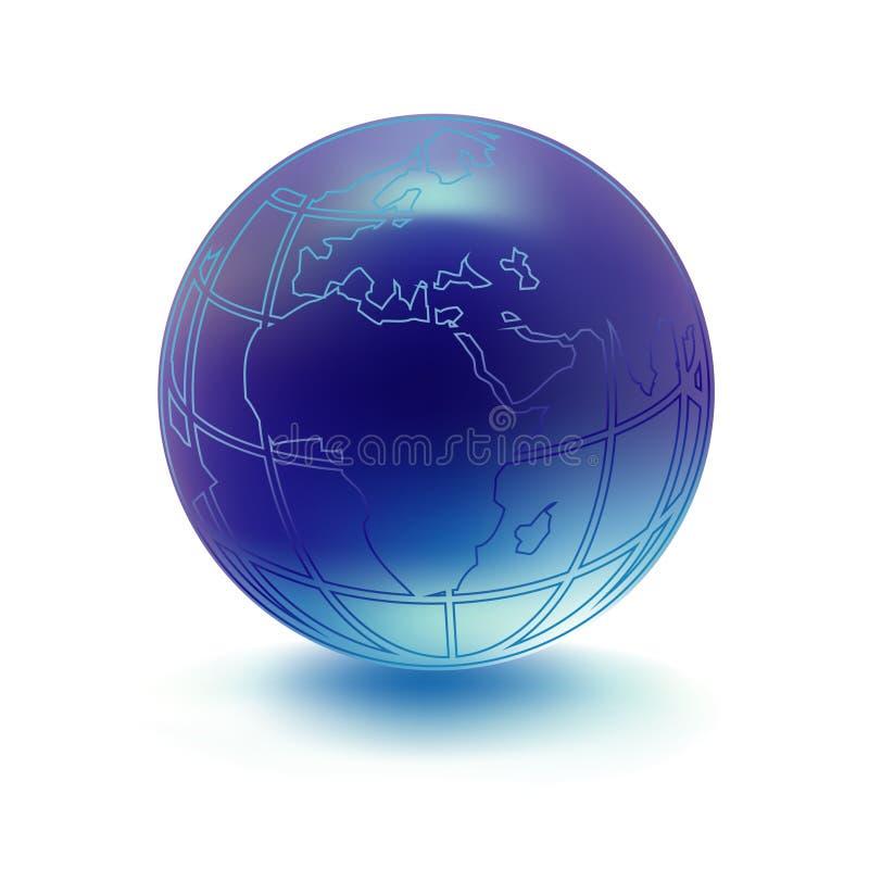 икона глобуса