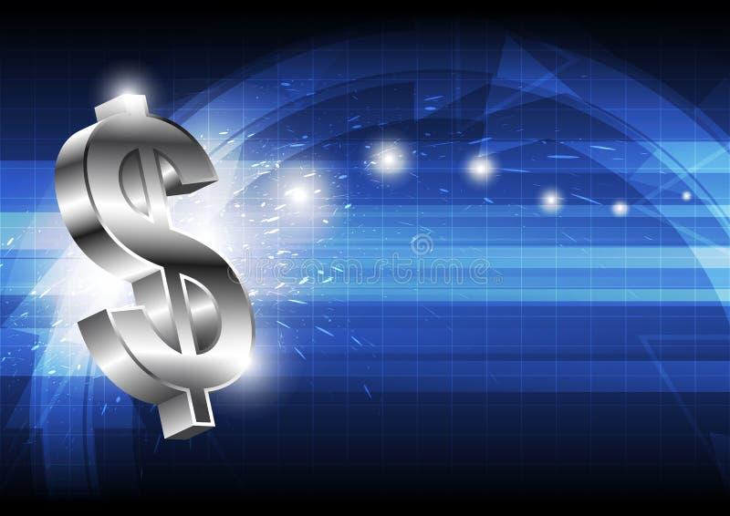Икона дег доллара бесплатная иллюстрация