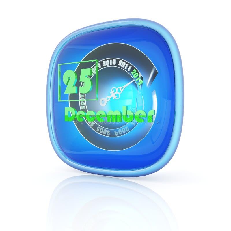 икона календара 3d бесплатная иллюстрация