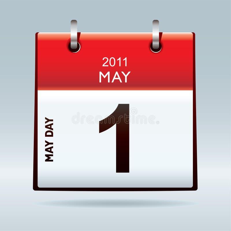 икона календарного дня может иллюстрация вектора