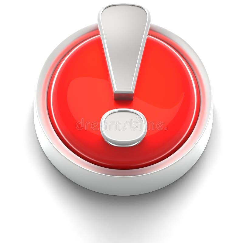 икона кнопки иллюстрация штока