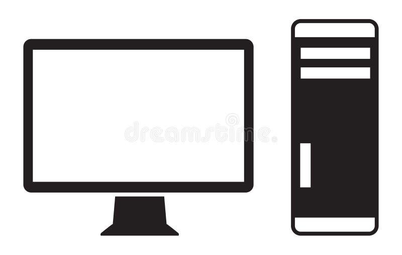 икона компьютера