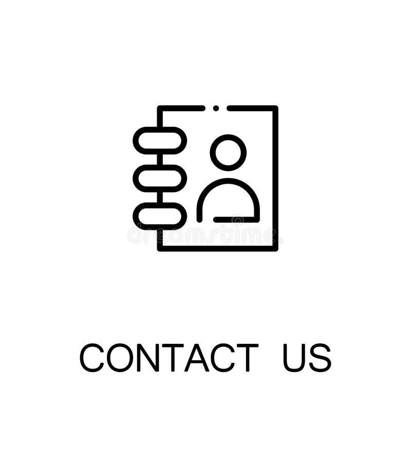 икона контакта мы бесплатная иллюстрация