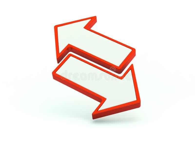 икона обменом бесплатная иллюстрация