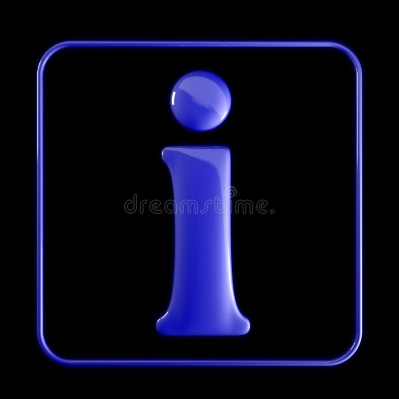 икона info бесплатная иллюстрация