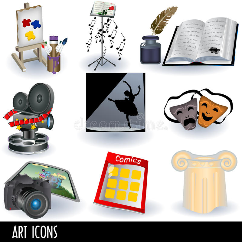 иконы искусства