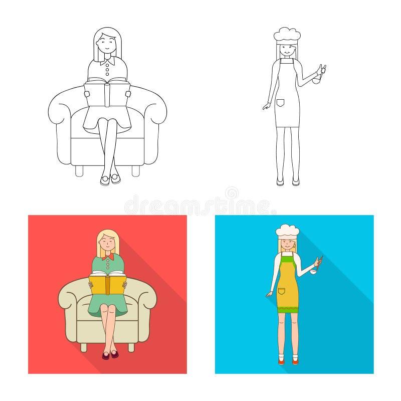 Иллюстрация вектора логотипа позиции и настроения r иллюстрация штока