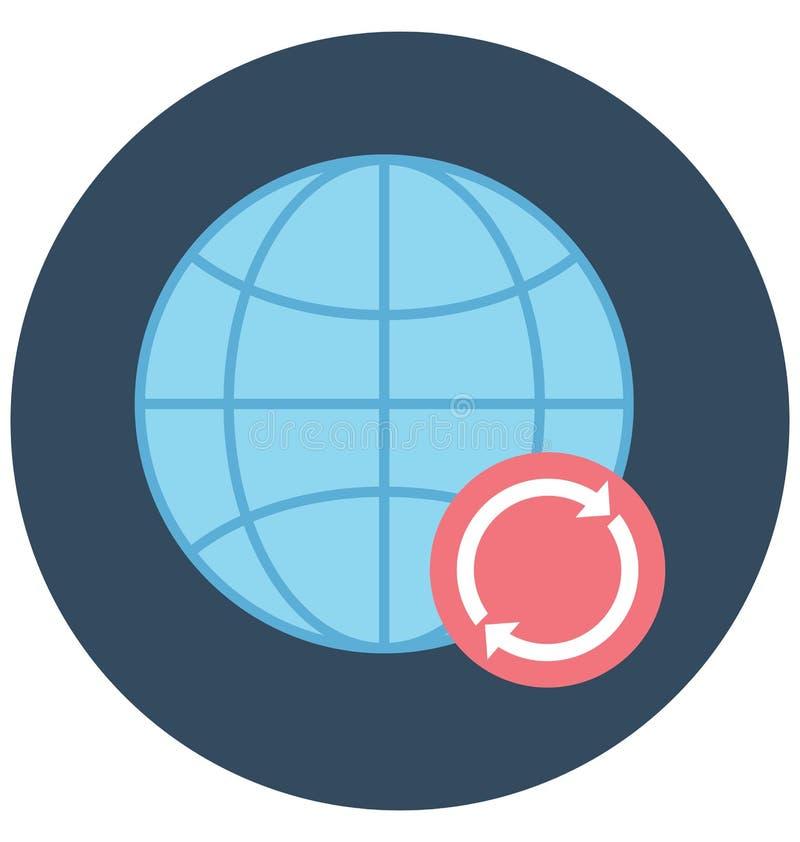 Иллюстрация вектора онлайн искать покрашенная иллюстрация штока
