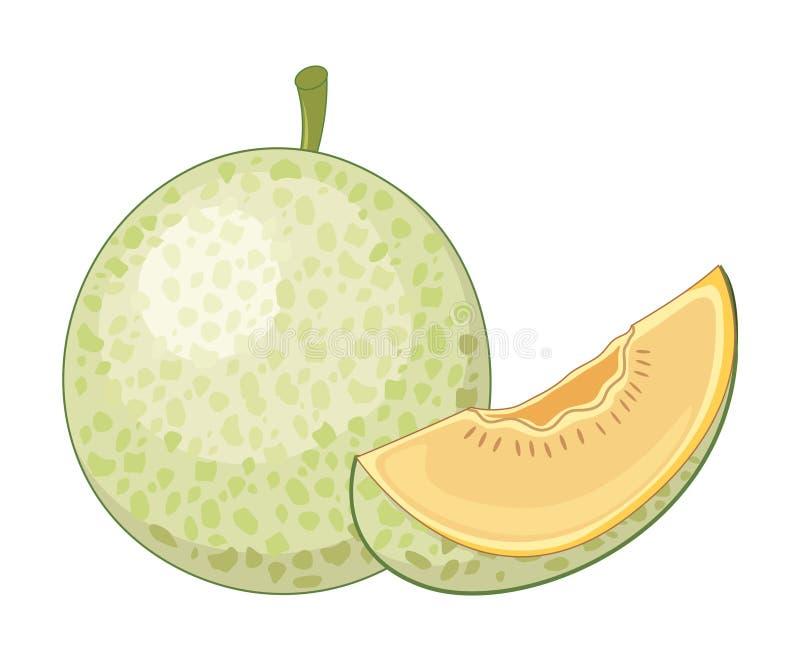 Иллюстрация плодоовощ иллюстрация вектора