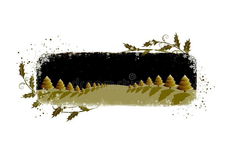 иллюстрация рождества бесплатная иллюстрация