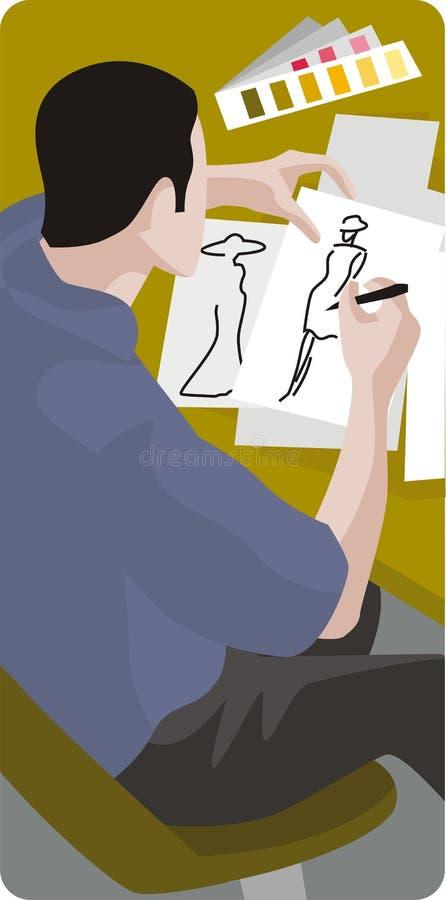 иллюстрация способа конструктора бесплатная иллюстрация