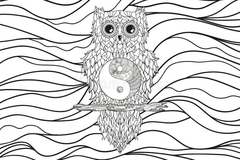 иллюстрация Творение искусства иллюстрация вектора