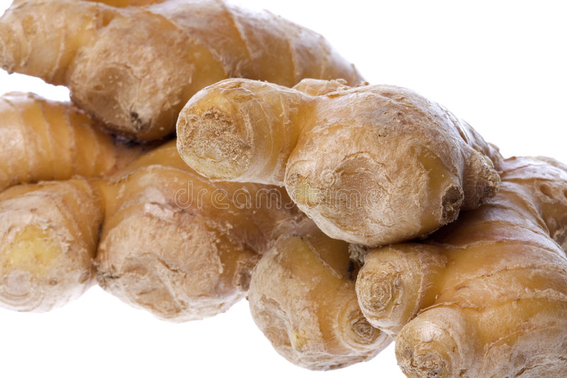Download Имбирь корня стоковое изображение. изображение насчитывающей свежесть - 6867601