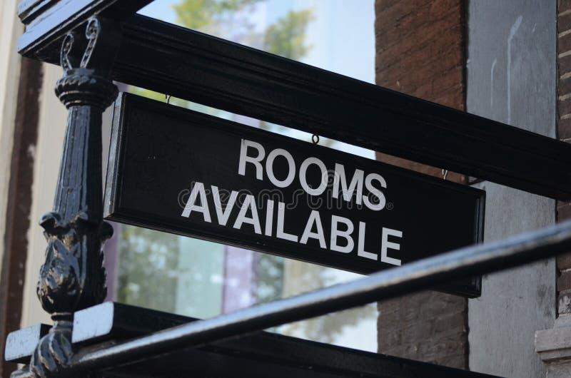 имеющиеся комнаты стоковые фотографии rf
