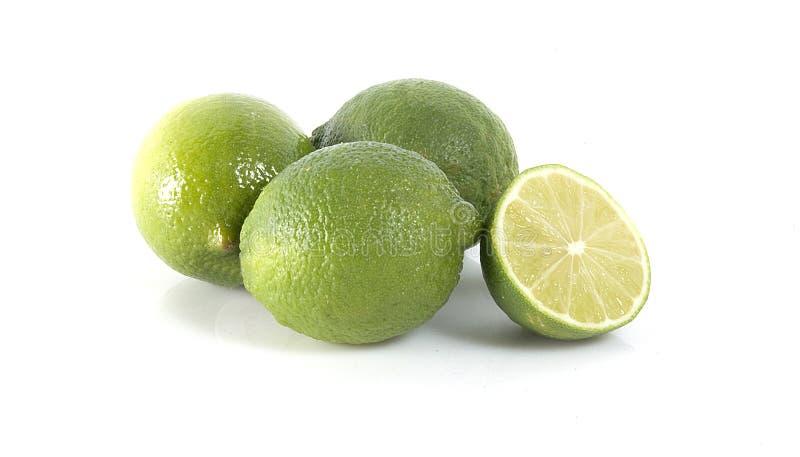 4 лимона стоковое фото