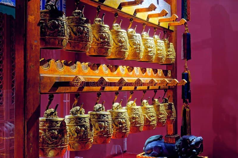Имперские перезвоны стоковое изображение rf