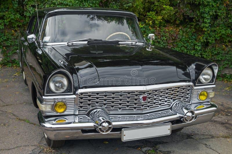 лимузин стоковое изображение