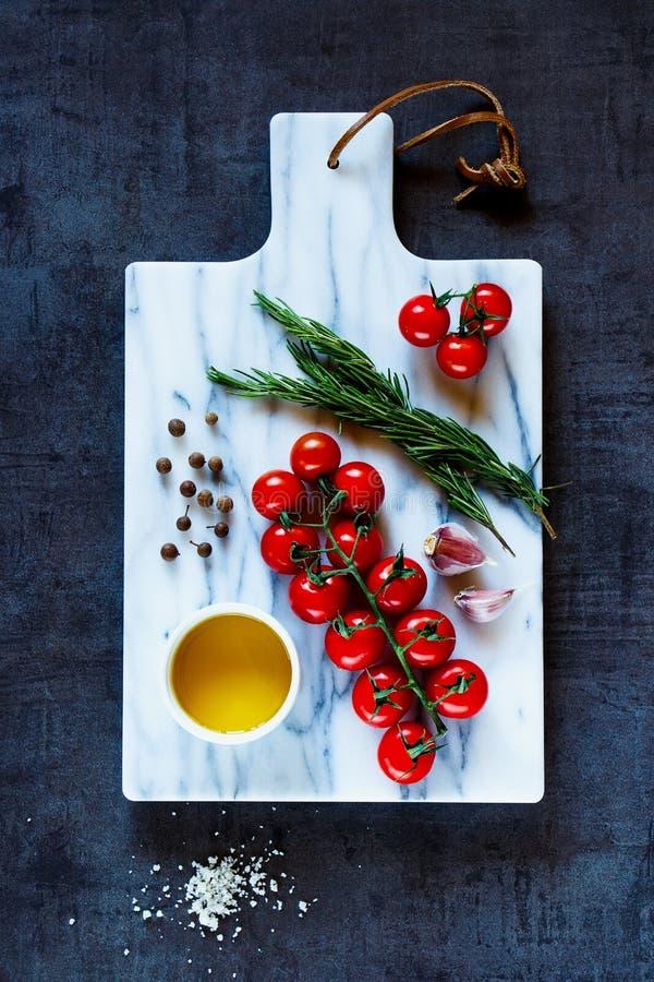 Ингридиенты для вегетарианский варить стоковые изображения