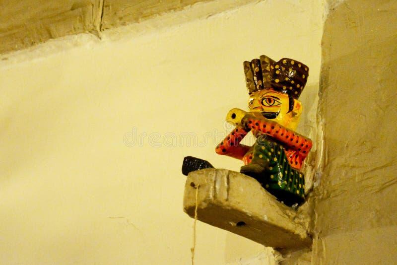 Индийская каннелюра стоковая фотография