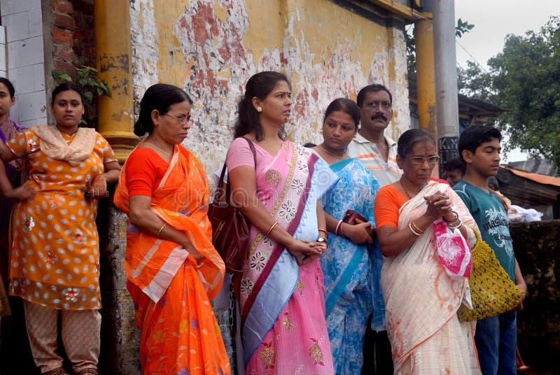 индийские женщины стоковые изображения rf