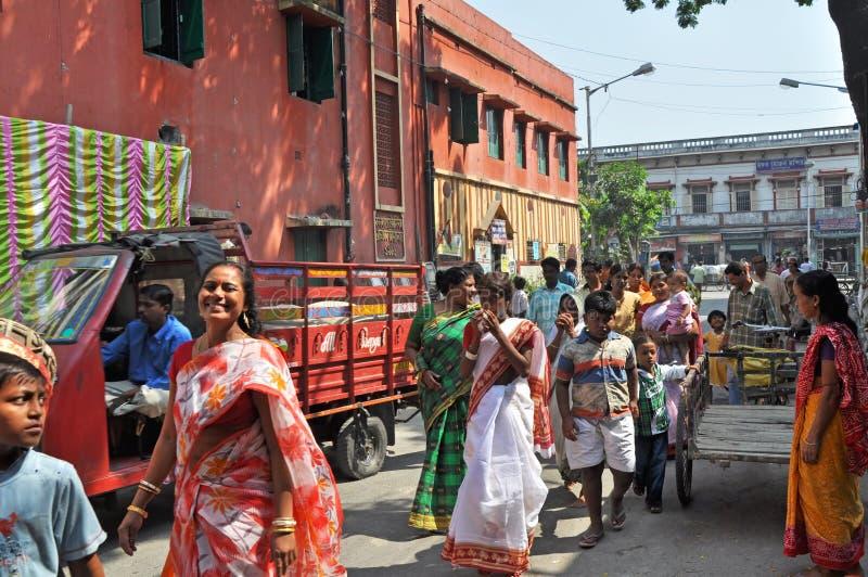 индийские люди стоковая фотография rf