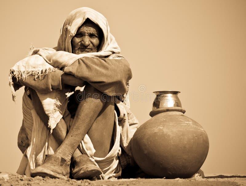 индийский рабочий класс стоковые фотографии rf