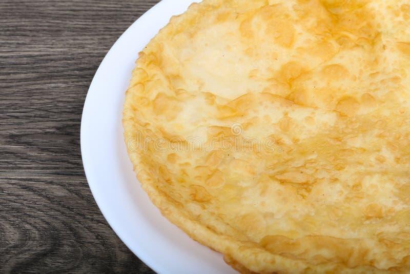Индийский хлеб стоковое фото