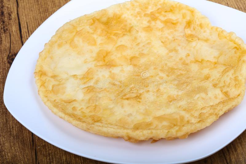 Индийский хлеб стоковая фотография rf