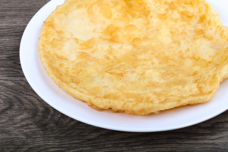 Индийский хлеб стоковое изображение rf