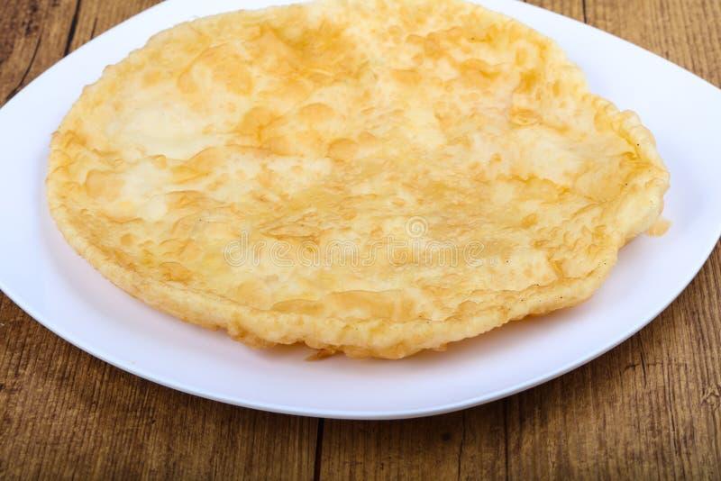 Индийский хлеб стоковое изображение