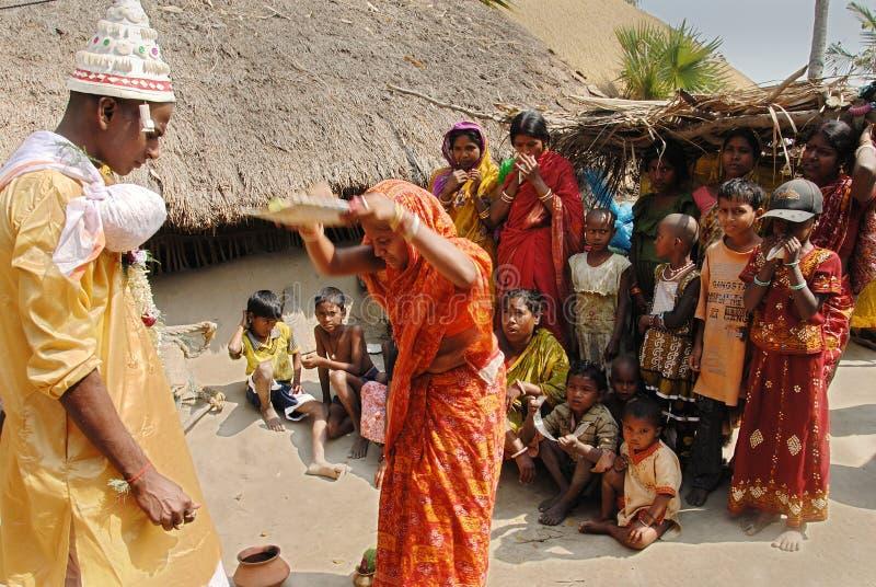 Download индийское село жизни редакционное фото. изображение насчитывающей ритуалы - 18375556