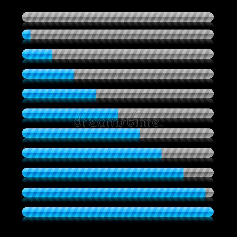 индикация иллюстрация вектора