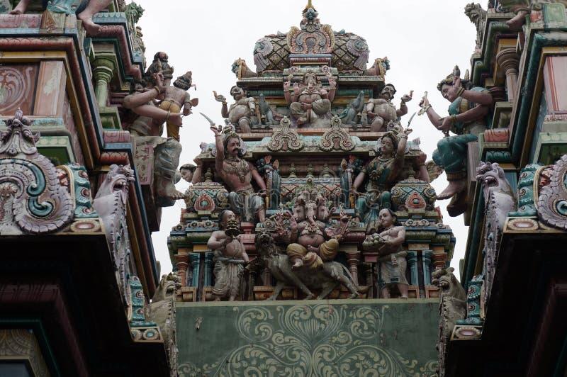 Индусский висок в Малайзии - 546 стоковые изображения rf