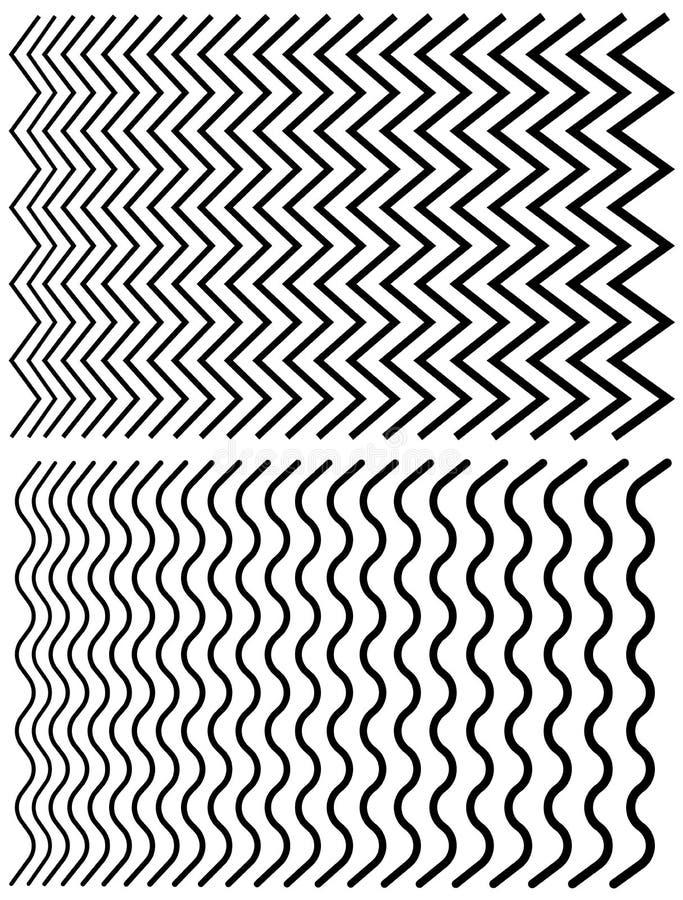 Download линии сложной формы Комплект передернутых линий от тонкого к толщиной Иллюстрация вектора - иллюстрации насчитывающей рассекатель, напряжение: 81800554