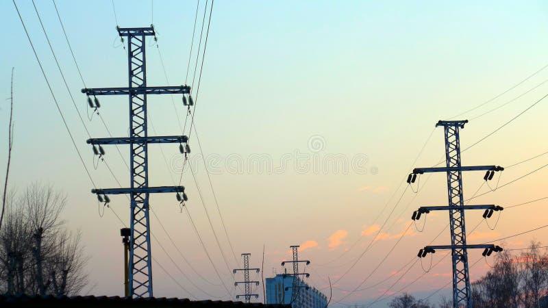 линия сила стоковая фотография